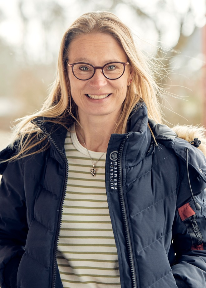Camilla Juul