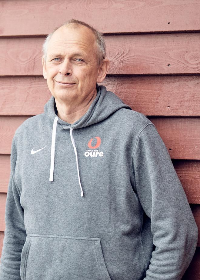 Jens Christian Kristensen