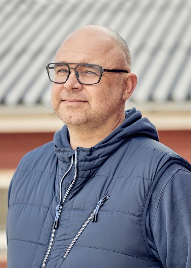 Jesper Birk