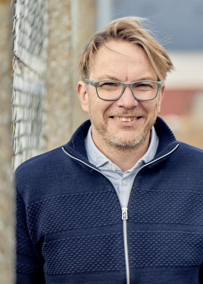 Jesper Henriksen