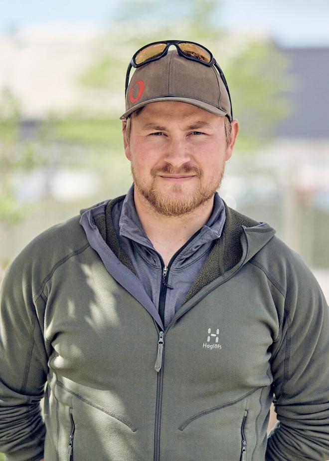 Johan Søgaard Hoff