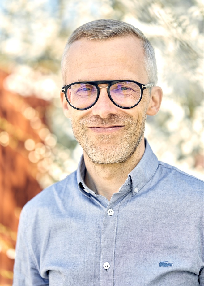 Kenneth Vennerstrøm