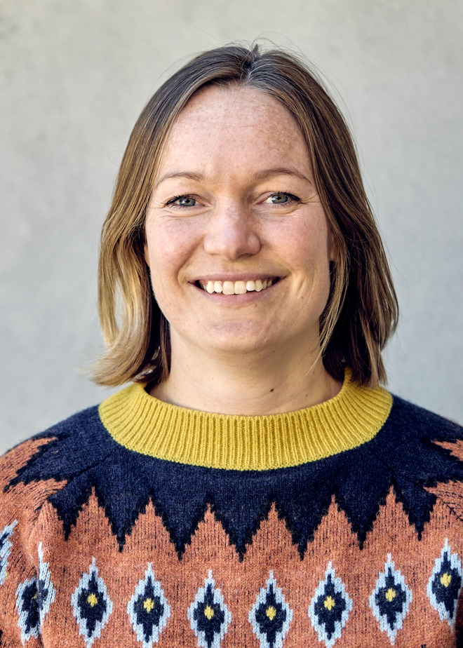 Marie Keiser Nielsen