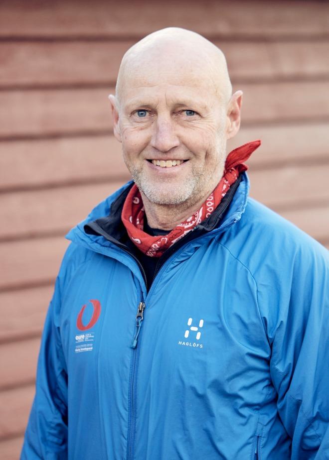 Nikolaj Smedegaard