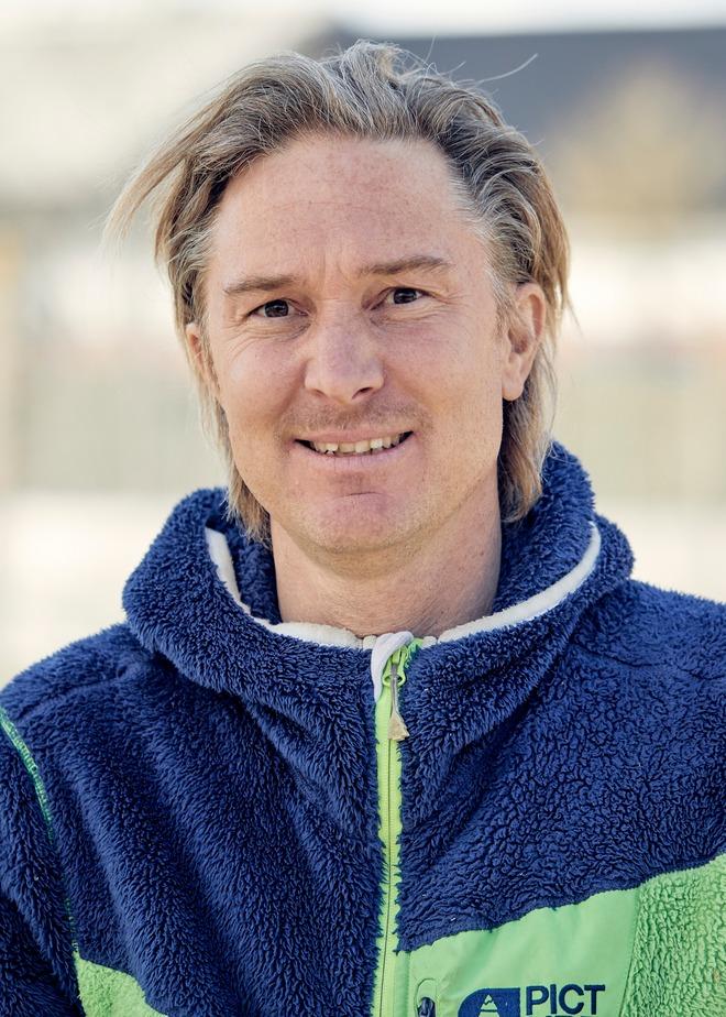 Peter Nielsen Ingversen