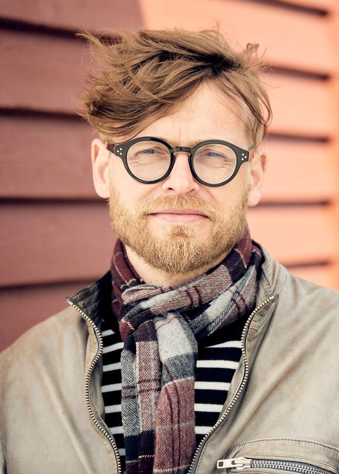 Rasmus Stobbe