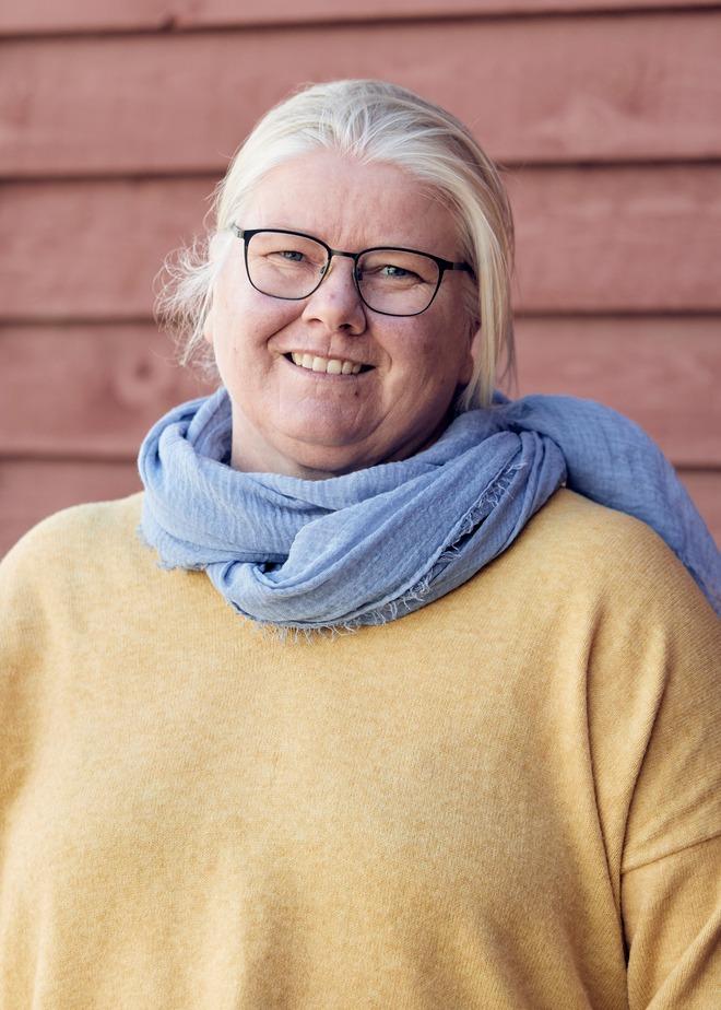 Sanne Christensen