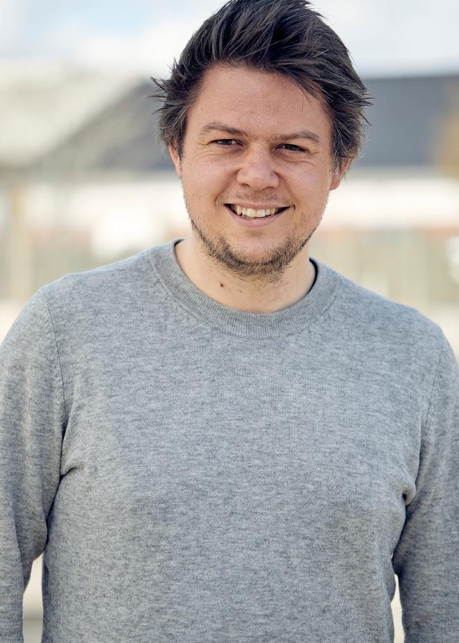 Simon Finsen