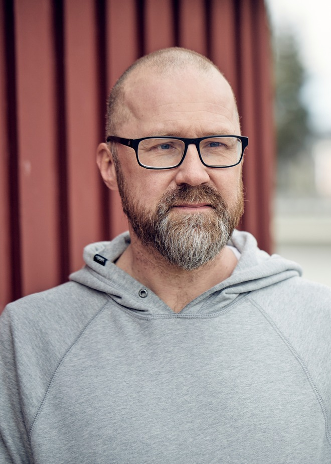 Søren Büchert