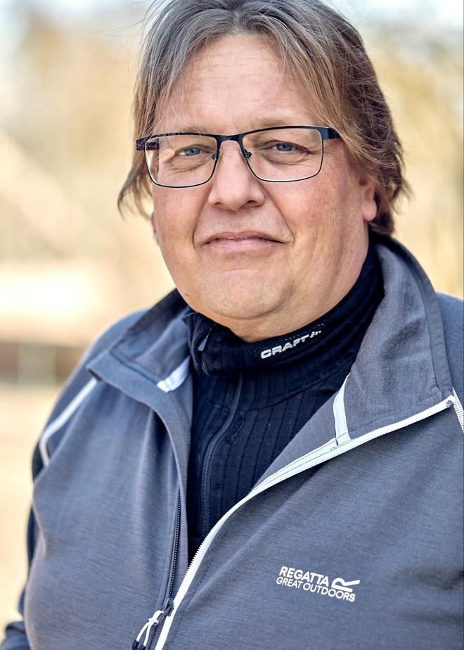Thomas Dahl Rasmussen