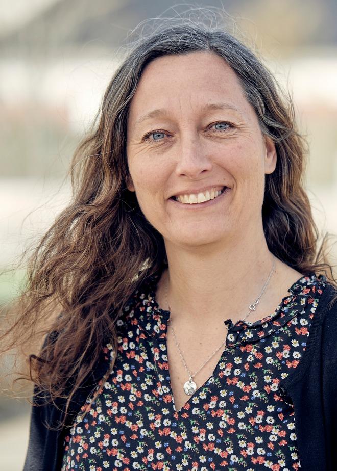 Trine Eggert