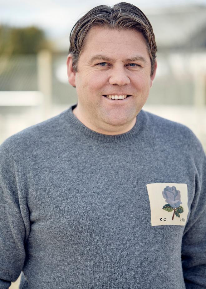 Ulrik Bramsen