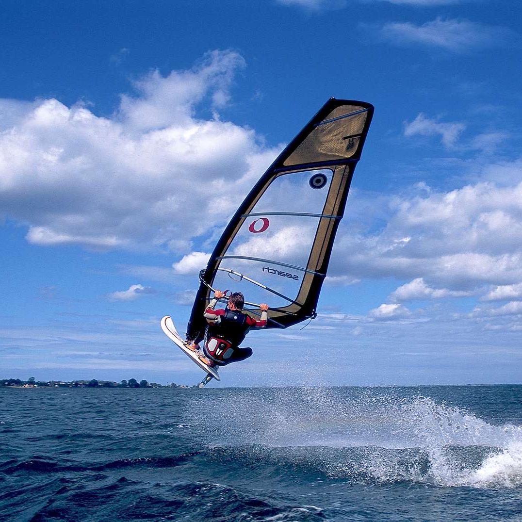 Image Article, Boardsport, Windsurfing