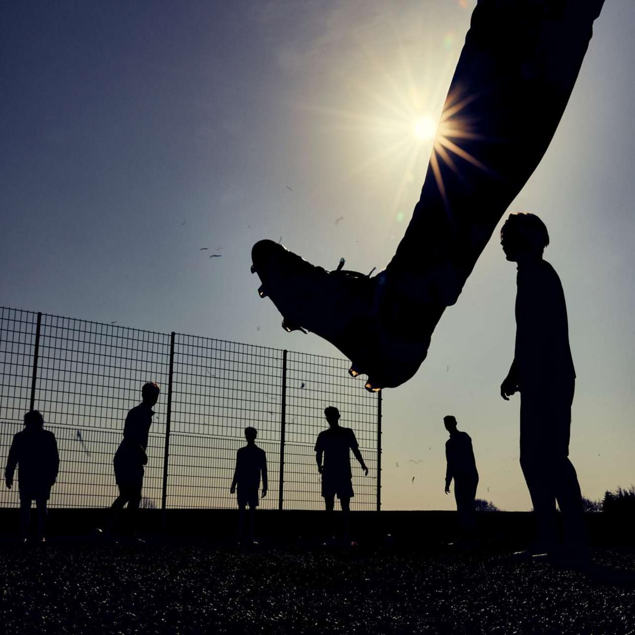 Image Article, Efterskole, Fodbold