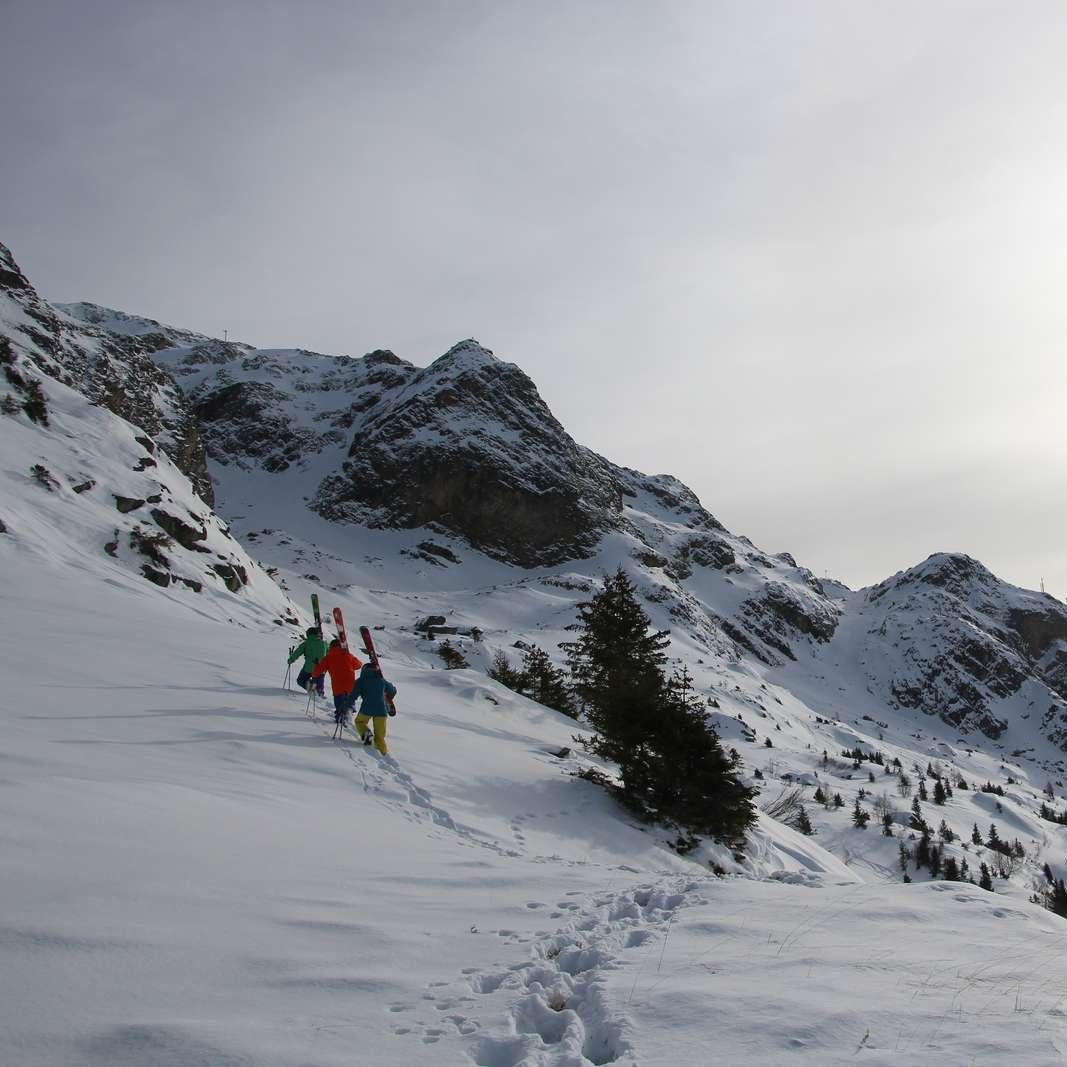 Ski, Efterskole, Image Article
