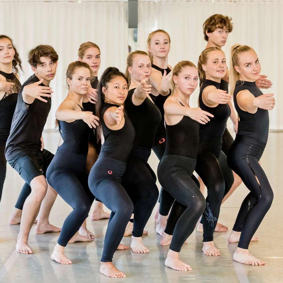 Dans, Efterskole, Image Article 2