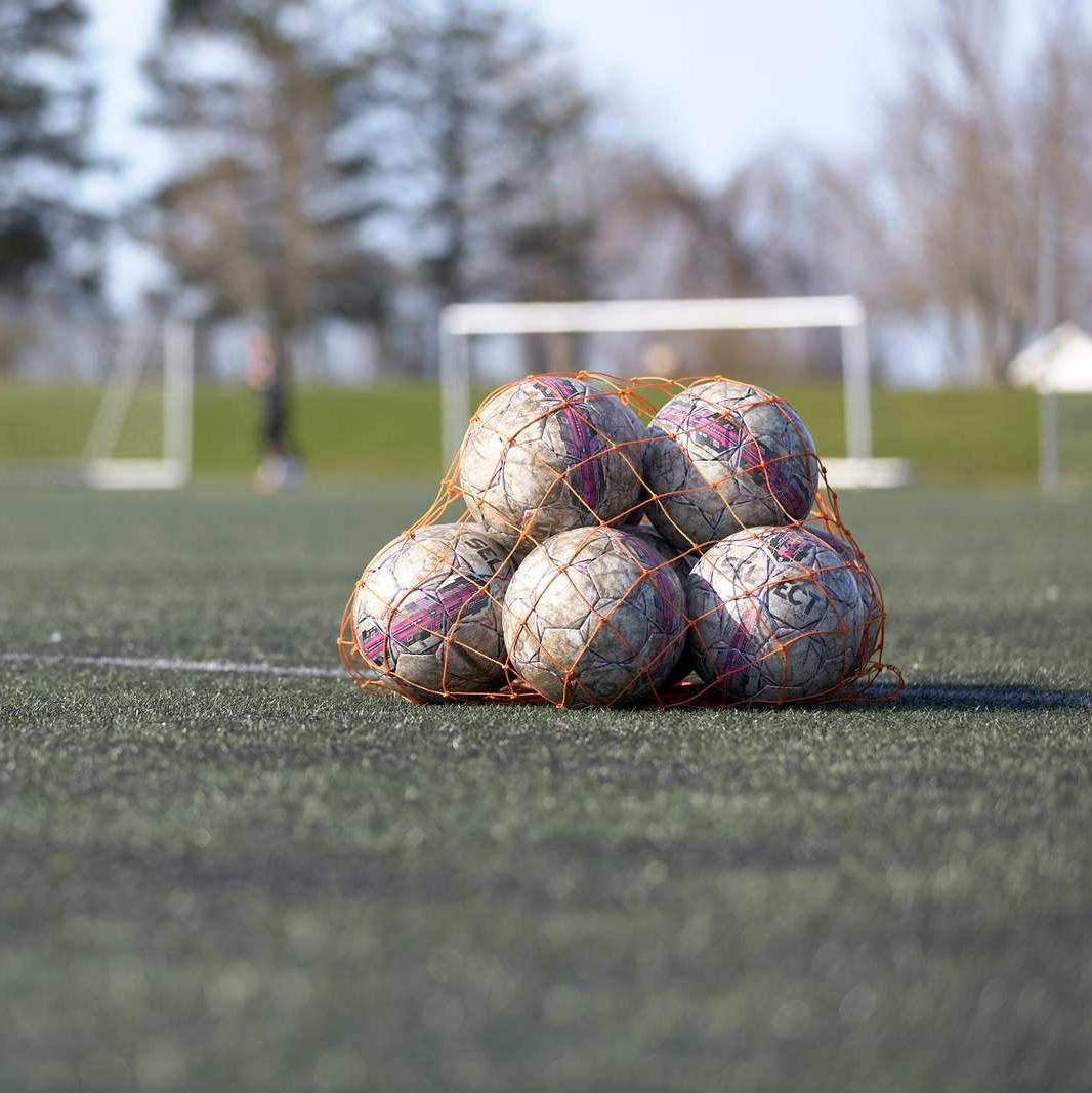 Image Article, Kostgymnasium, Fodbold, Fodbolde