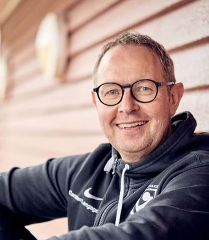 Picture of Carsten Langager Jensen