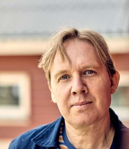 Picture of Carsten Lykke Poulsen