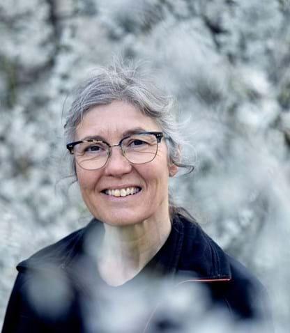 Picture of Charlotte Dahl Jørgensen