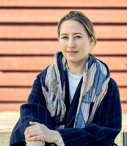 Picture of Cirkeline Dahl
