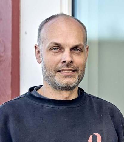 Picture of Claus Skovgaard Mølholm