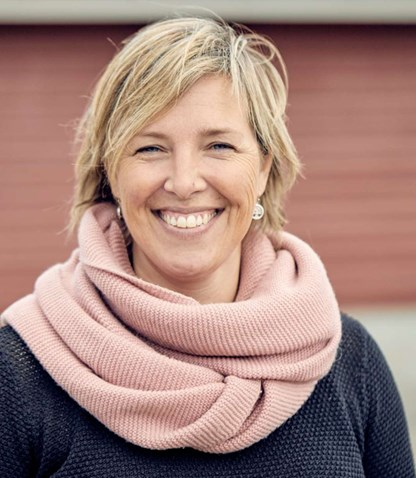 Picture of Ditte Juul Kristensen