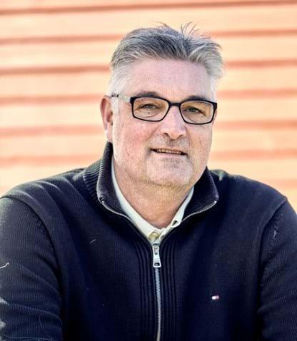 Picture of Flemming Munkholm Jørgensen