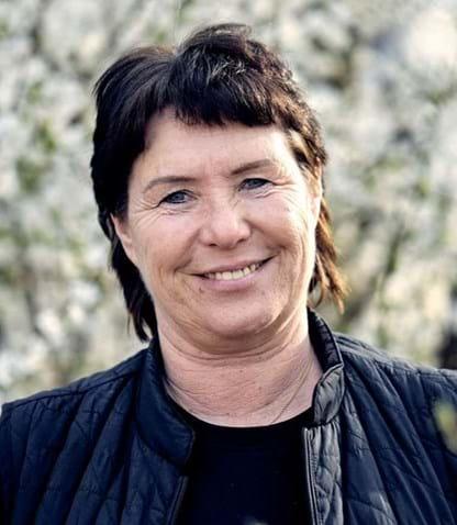 Picture of Hanne Kristensen