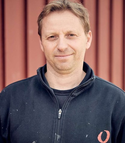 Picture of Henrik Hansen Neuhaus
