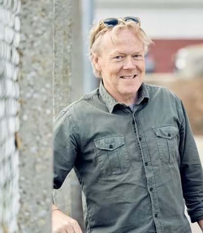 Picture of Henrik Tønder