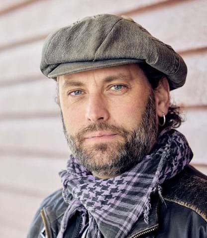 Picture of Henrik West