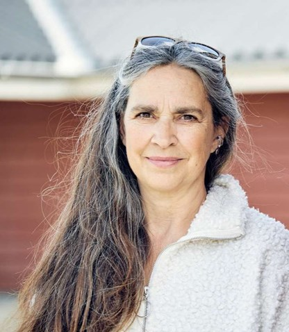 Picture of Ingrid Kristensen