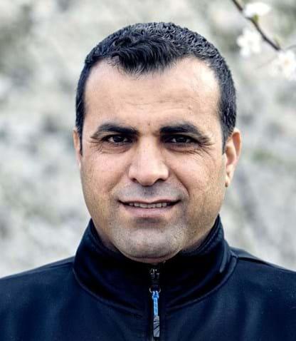 Picture of Jalaladdin A. Sharaaf