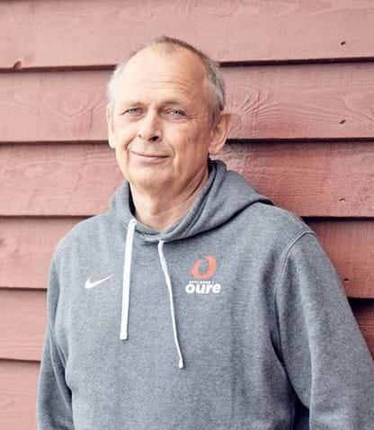 Picture of Jens Christian Bak Kristensen