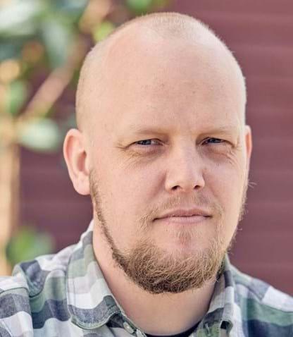Picture of Jens Østerholt