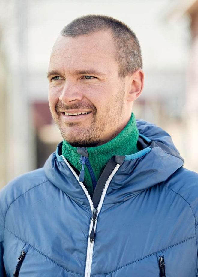 Jeppe Bohn Djurtoft, Medarbejderbillede, Cropped