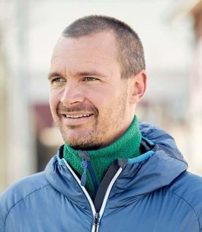 Picture of Jeppe Bohn Djurtoft