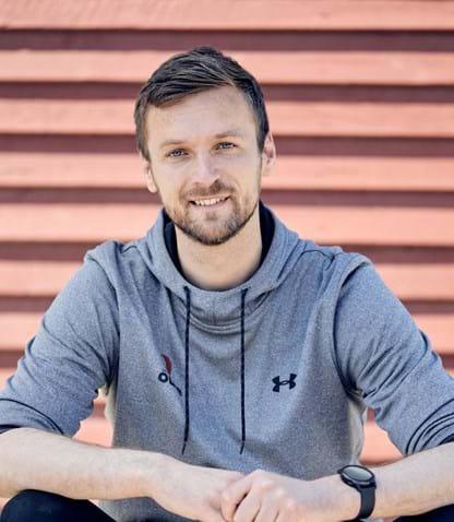 Picture of Jesper Andersen