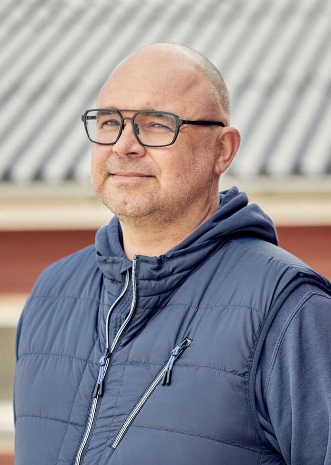Jesper Birk, Medarbejderbillede, Cropped (2)