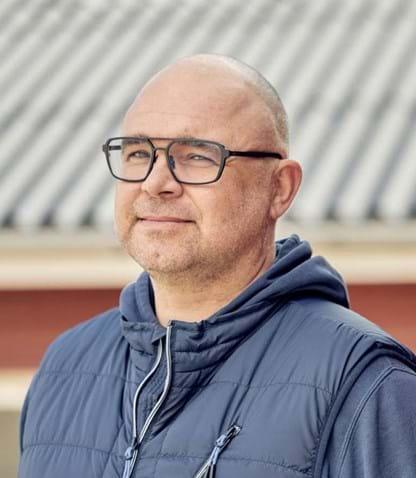 Picture of Jesper Birk