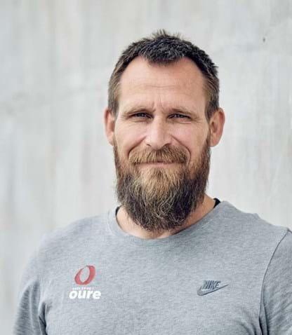 Picture of Jesper Christensen