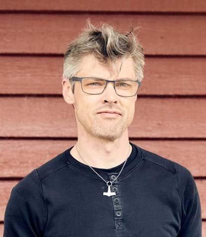 Picture of Jesper Glindtvad