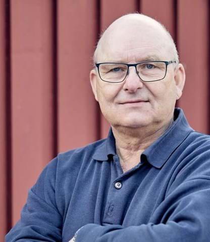 Picture of Jesper Hansen