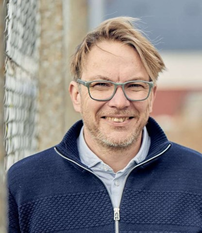Picture of Jesper Henriksen