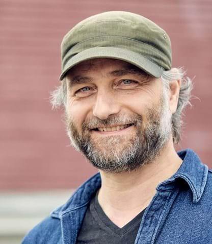 Picture of Jesper Mulbjerg Larsen