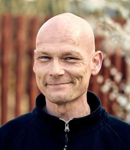 Picture of Jesper Skou Pedersen