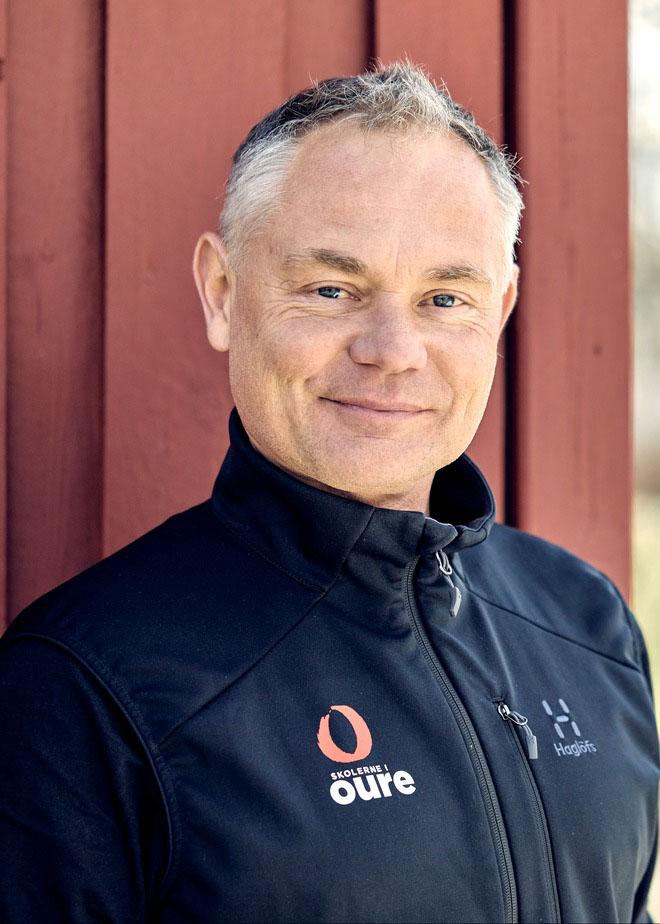 Johnny Vaaben Johansen, Medarbejderbillede, Cropped