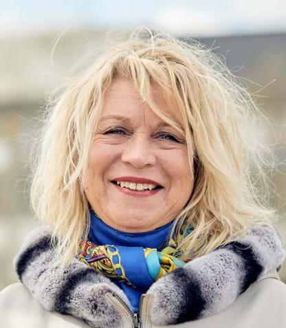 Picture of Karen Lindboe Turpin