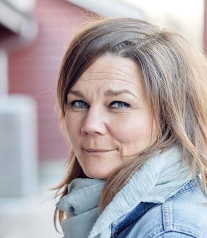 Picture of Katrine Marie Kirk